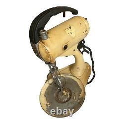 1930s SUNBEAM Mixmaster Mixer ATTACHMENTS Coffee Meat Grinder Food Chopper Shred