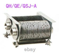 1 pc blade for QH/QE/QSJ-A meat cutting machine slicer (stainless steel type)