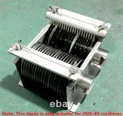 1 pc blade for electric meat cutting machine beef slicer pork cutter (ADS-48)