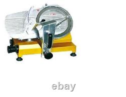 250mm Blade Economy Commercial Semi-automatic Meat Slicer enpod