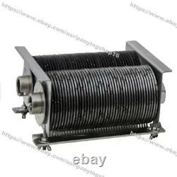 2.5-25mm Blade For 800KG/H Electric Restaurant Meat Dicing Dicer Machine