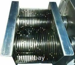 4mm Blade for QX Commercial Meat Cutting Machine Meat Slicer Free Shipping