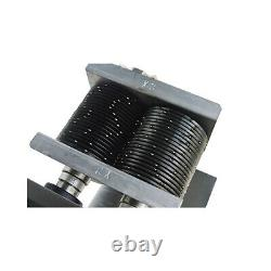 6mm Stailess Steel Blade for 110V QX Meat Cutting Machine Slicer Accessory