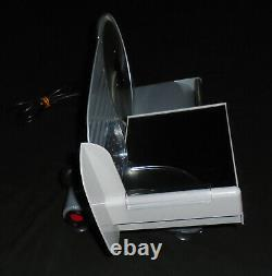 Andrew James Meat Cheese Slicer With Two Spare Blades Model AS-19 Q268