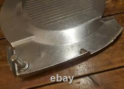 Berkel 909 Meat Cheese Deli Slicer Genuine Replacement Blade Cover Assembly