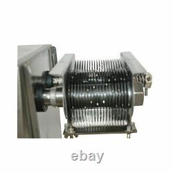 Brand New Blade QX Type Meat Slicer Blade 15mm Just Blade USA Stock 160498