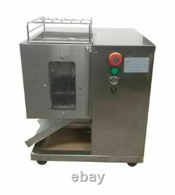Brand New Shreded Meat Slicer Cutter Body 110V with Double Motor without Blade