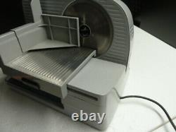 Chefs Choice Premium Electric Food Slicer Model 610
