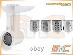 Electric MEAT MINCER Kitchen ZELMOTOR 489.81 NEW EDITION