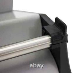 Electric Meat Cheese Slicer Food Cutter 7.5 in Blade Sliding Cutter Heavy Steel