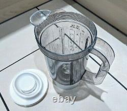 Kenwood Gourmet Food Processor FP505 with Accessories