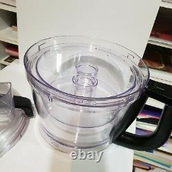 KitchenAid KFP1333who 13-Cup Food Processor with ExactSlice System