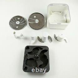 KitchenAid Replacement Storage Case and Accessories for KFP1333 & KFP1344