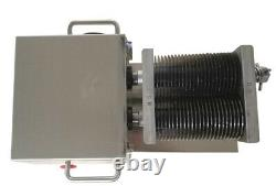 QH Meat Slicer with 5mm Blade 110V 550W Stainless Commercial Meat Cutter Newest