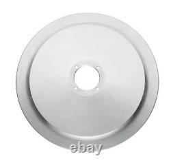 Replacement Blade Meat Deli Slicer Fits Omas C330 Machines Made in Italy Sharp