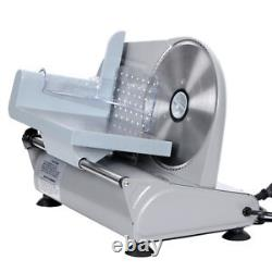 Segawe 7.5 Blade Electric Meat Slicer Cheese Deli Meat Food Cutter Kitchen