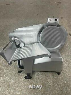Universal HBS-300 Electric Meat Slicer 12 Blade